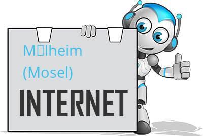 Mülheim (Mosel) DSL