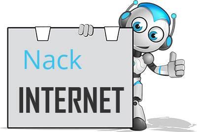 Nack DSL