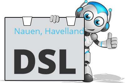 Nauen, Havelland DSL