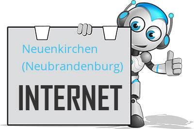 Neuenkirchen bei Neubrandenburg DSL