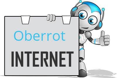 Oberrot bei Gaildorf DSL