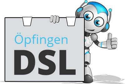 Öpfingen DSL