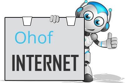 Ohof DSL