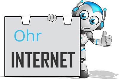 Ohr DSL