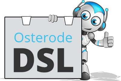 Osterode DSL