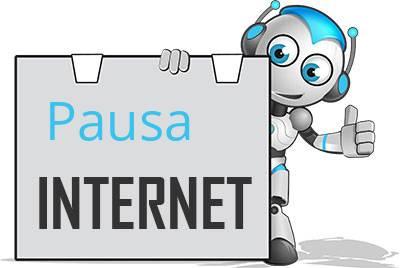 Pausa / Vogtland DSL