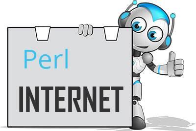 Perl, Saar DSL