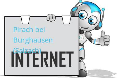 Pirach bei Burghausen (Salzach) DSL