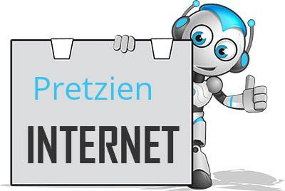 Pretzien DSL