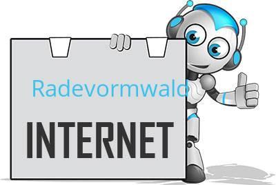 Radevormwald DSL