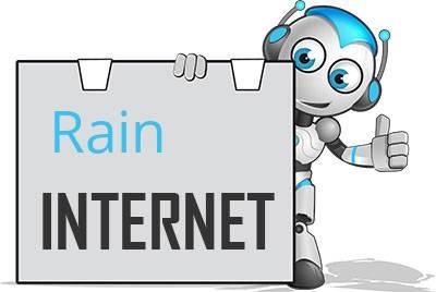 Rain DSL