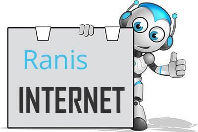 Ranis DSL