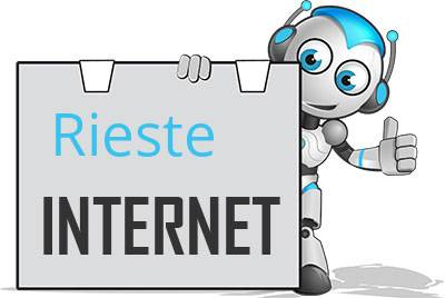 Rieste, Hase DSL