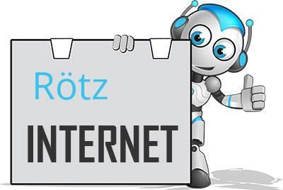 Rötz DSL