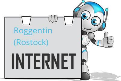 Roggentin bei Rostock DSL