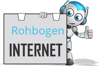 Rohbogen DSL