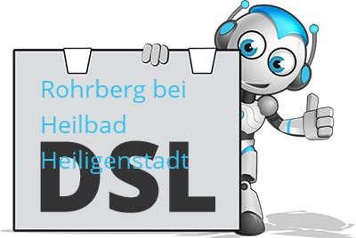 Rohrberg (Eichsfeld) DSL