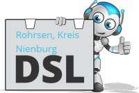 Rohrsen DSL