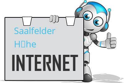 Saalfelder Höhe DSL