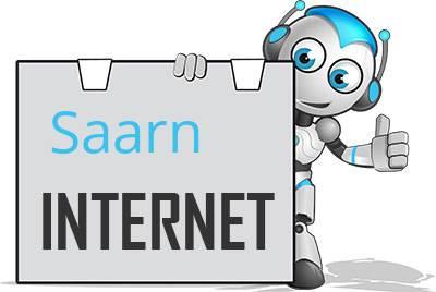 Saarn DSL