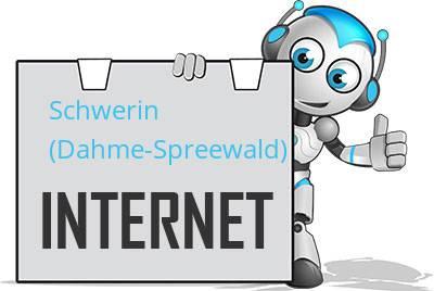 Schwerin (Dahme-Spreewald) DSL