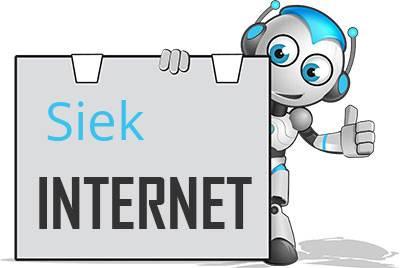 Siek, Kreis Stormarn DSL