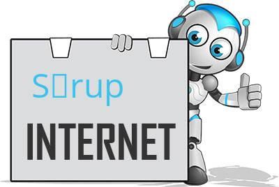 Sörup DSL