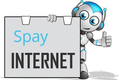 Spay, Rhein DSL