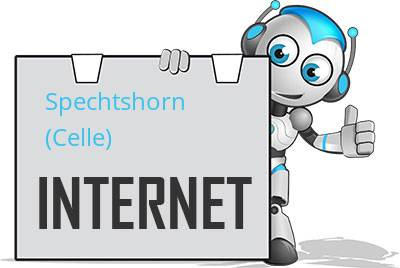 Spechtshorn (Celle) DSL