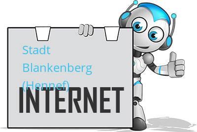 Stadt Blankenberg (Hennef) DSL