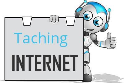 Taching DSL