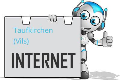 Taufkirchen (Vils) DSL