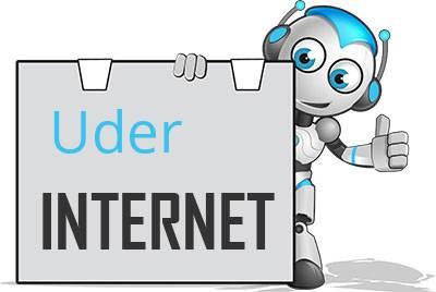 Uder DSL