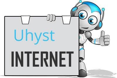 Uhyst, Spree DSL