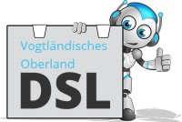 Vogtländisches Oberland DSL