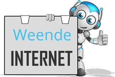 Weende DSL