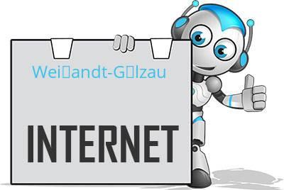 Weißandt-Gölzau DSL