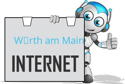 Wörth am Main DSL