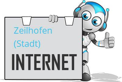 Zeilhofen (Stadt) DSL