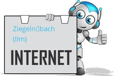 Ziegelnöbach, Ilm DSL