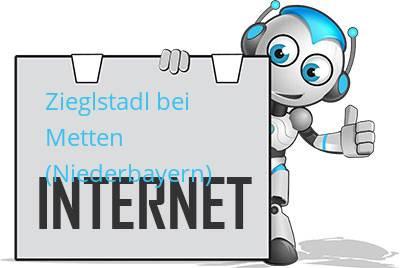 Zieglstadl bei Metten (Niederbayern) DSL