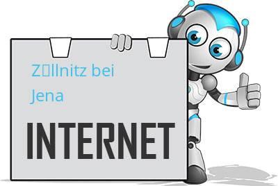 Zöllnitz bei Jena DSL