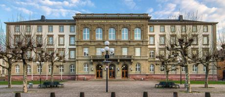 Universität Gießen (Foto: #62346428 © Silke Koch - Fotolia.com)