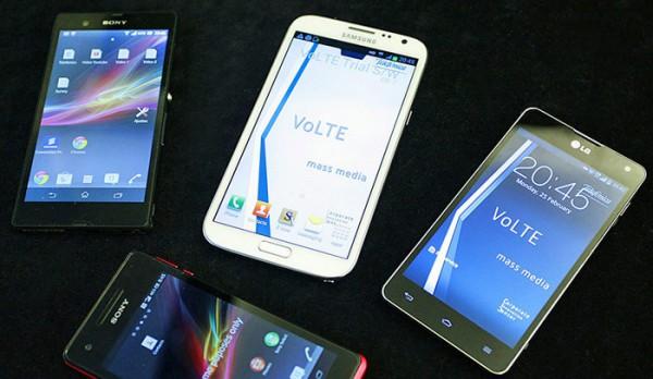VoLTE: o2 gelingt Handover im Live-Netz