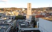 Kostenloses und freies WLAN in Stuttgarts Innenstadt ab Juni
