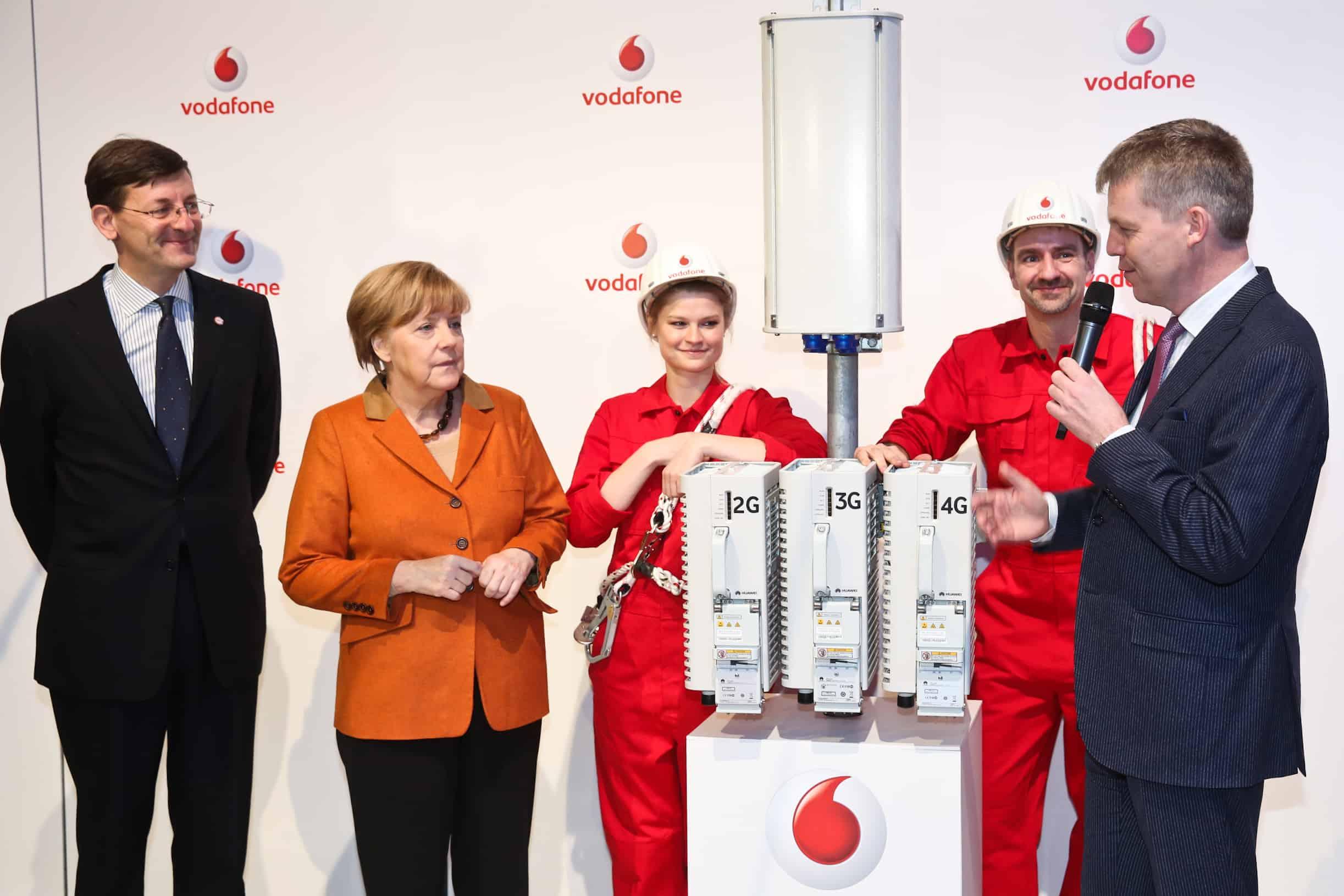 Vodafone Stampft Die Marke Kabel Deutschland Ein