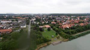 Sehnde Luftaufnahme