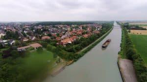 Sehnde Mittellandkanal
