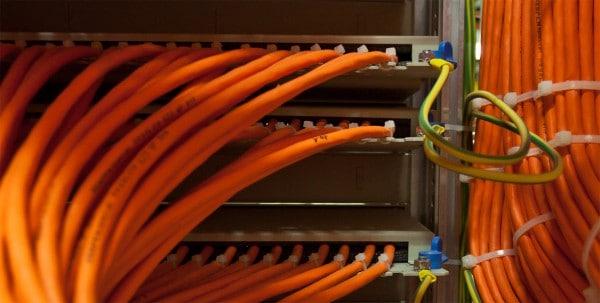 Vodafone Infrastruktur
