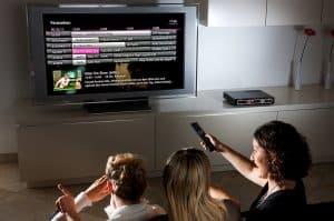 Telekom IPTV: Entertain